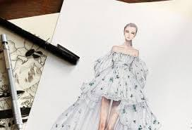 I Want To Become A Fashion Designer Textile Value Chain