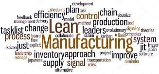 LEAN MANUFACTURING: Keeping Textiles Sustainable
