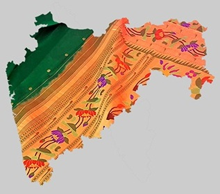 Traditional Indian Textiles – Appreciating and preserving the heritage Special focus: Traditional Textiles of Maharashtra