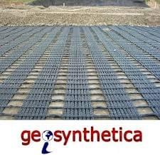 GEO-SYNTHETICS AND ITS APPLICATIONS