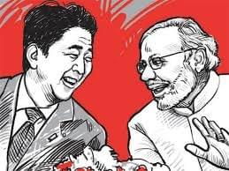 India – Japan Asia's Most Strategic Friendship Sourced & Compiled by Mr. Arvind Sinha