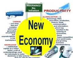 New economy index falls to lowest level in 21 months