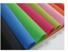 Study On Air Filtration Characteristic Of Needle Punch And Thermal Bonding Nonwoven Fabrics