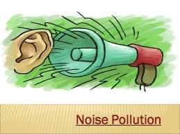 Control Techniques  for Noise Pollution in Textile Industry