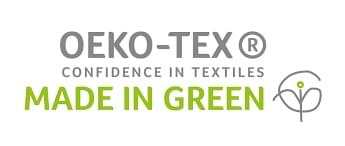 Made In Green By Oeko-Tex® Establishes Itself In The Home Textile Sector