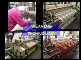 Weaving Technology changing the weaving industry in India