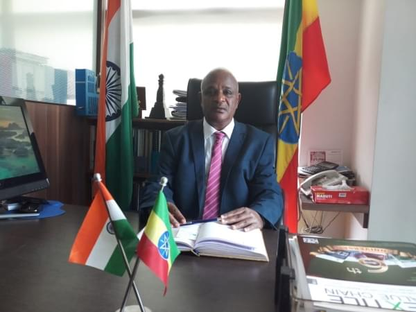 Ethiopia Is Safe For Indian Investors, says Consulate In India