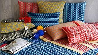 Home Textile - TEXTILE VALUE CHAIN