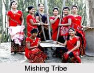 Mishing Tribe of Aasam