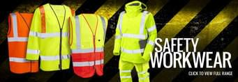 Safety Work-Wears for Oil and Gas