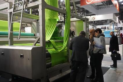 Sustainable Techno in Textile Machinery