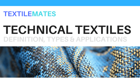 Technical Textile Overview