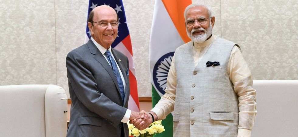 US wants India to eliminate trade barriers for American companies: Ross.