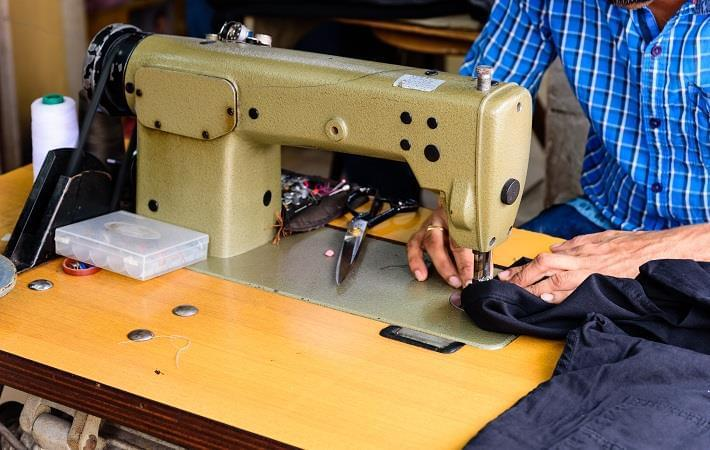 ITF submits 11-point suggestion to textiles ministry.