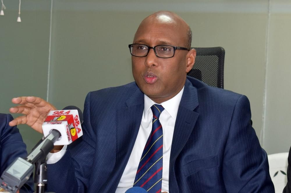 Kenya plans to boost exports