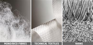 Beaulieu Engineered Products to announce customer R&D and capacity support for diverse world of textiles at ITMA 2019
