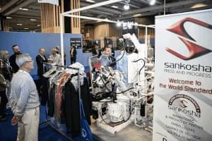 JET Expo finishes this show under the auspices of Messe Frankfurt France with good results