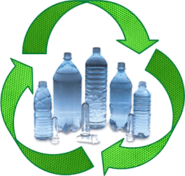 PET Bottle Recycling & Nonwovens