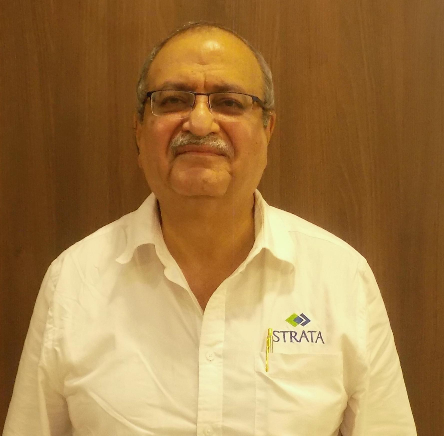 Strata Is Geared Up To Cater The Growing Demands