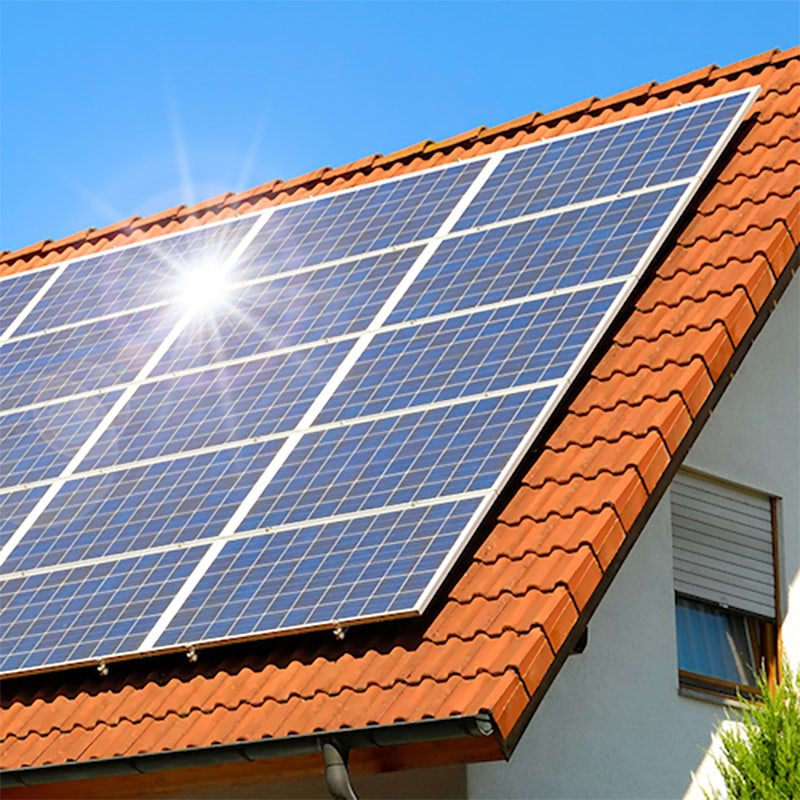 Delhi Customers GoHappy with Solar Installer: 100% Savings in Electricity Bill