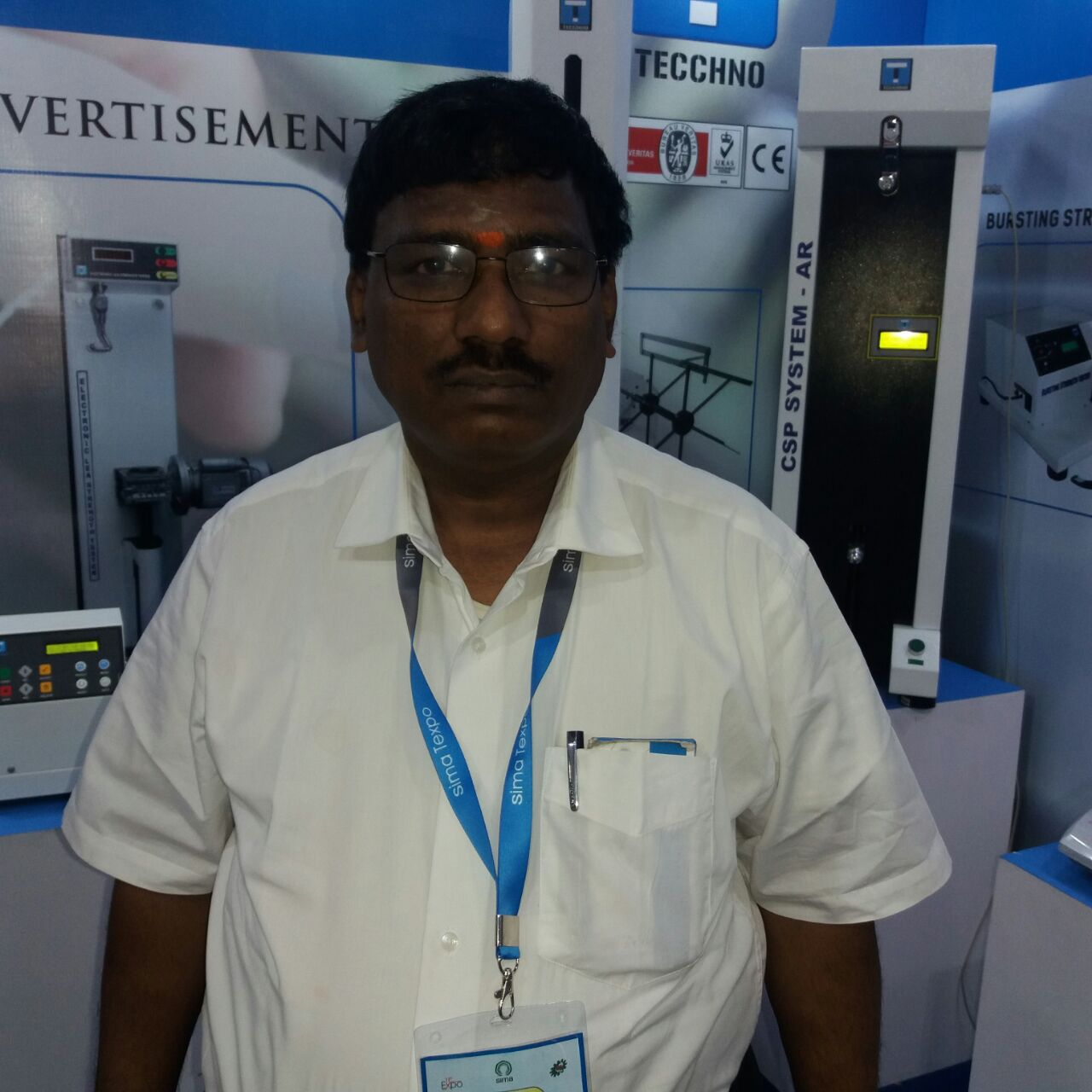 Our Satisfied Customer is our Best Advertisement by Techno Electronics