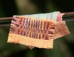 Advancements in Fabric Weaving Technologies