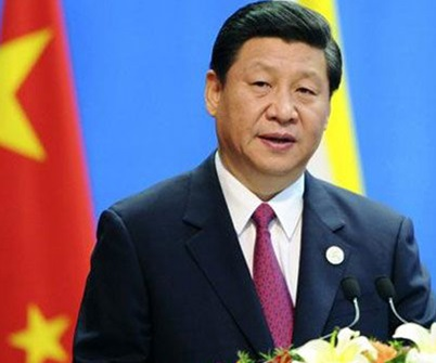 China's Commercial & Geopolitical initiative Silk Road Trade Route