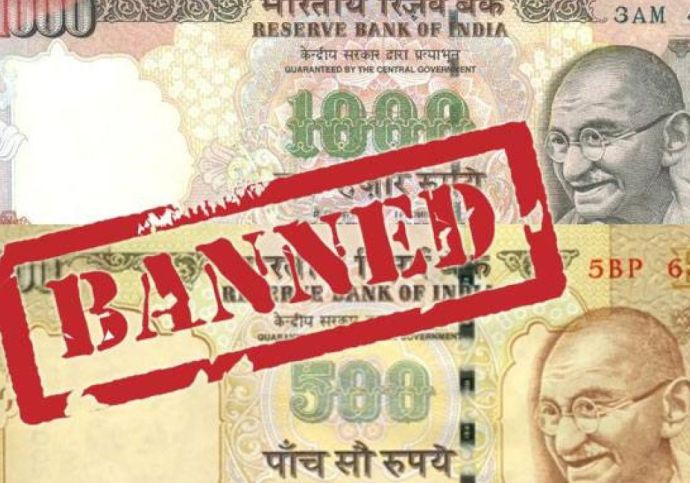 Opinions on Demonetisation After A Year