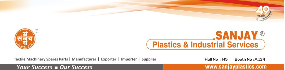 Sanjay Plastics & Industrial Services in Textile Machinery components…..