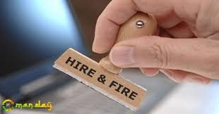 Hire-and-fire policy proposed for textiles.