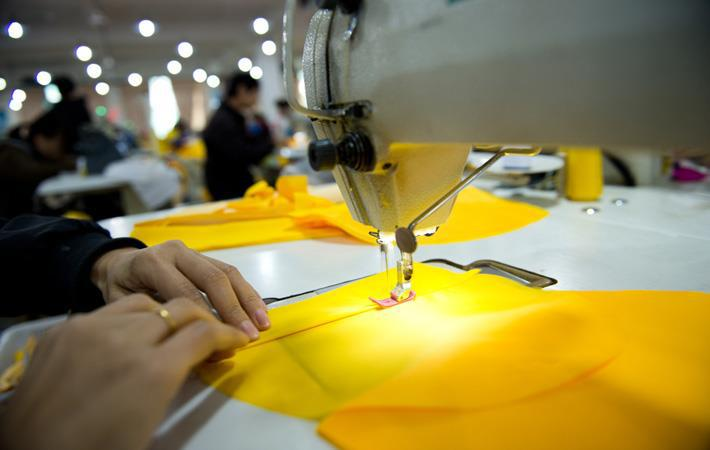 India aims to have $350-bn textile sector by 2025: CII.