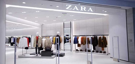 Tata Group to build cheaper fashion brand to compete with Zara.