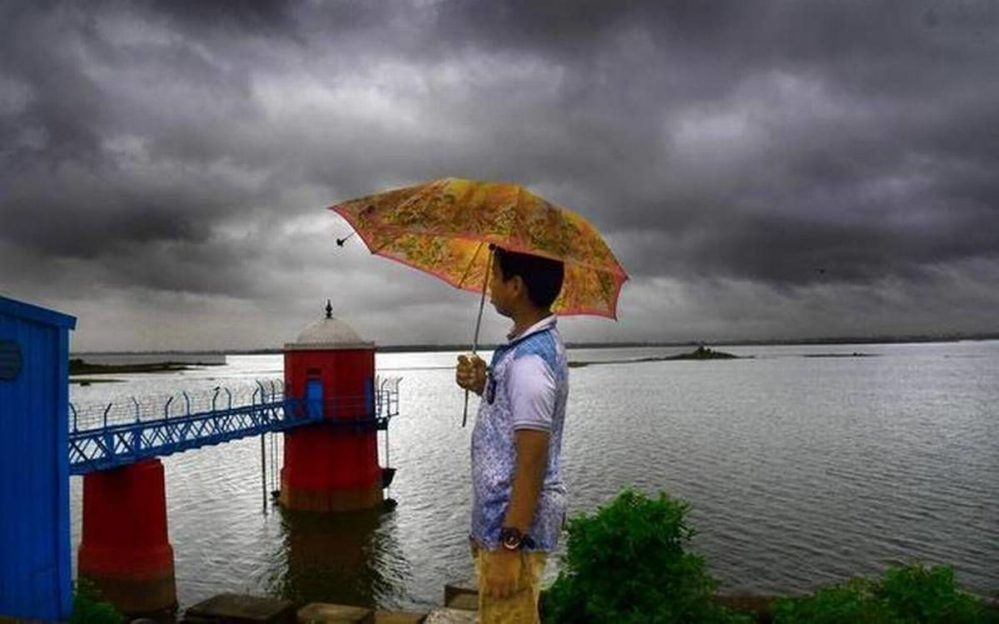 At 38%, rainfall deficit in June heading towards a 7-year high.