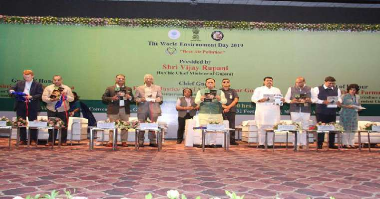 Gujarat first to launch emissions trading