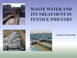 ELECTROCHEMICAL TECHNIQUES APPLIED TO TEXTILE INDUSTRY AND WASTE WATER TREATMENT