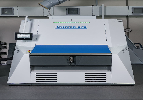 Intelligent, individual, sustainable: Truetzschler presents new solutions for spinning preparation, nonwovens & man-made fibers at ITMA Barcelona 2019