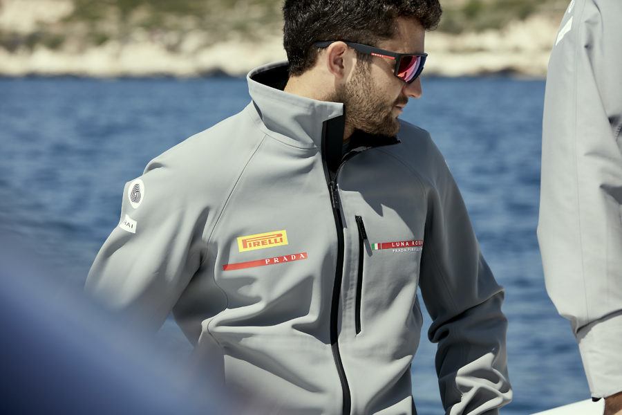 The Woolmark Company partners with Luna Rossa Prada Pirelli Team in the  challenge for the America's Cup