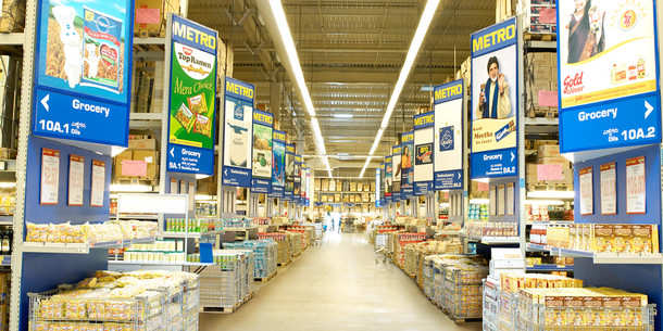 METRO Cash and Carry India celebrates its 16th grand anniversary with 'Impossible Deal's for its 3 million SME customers
