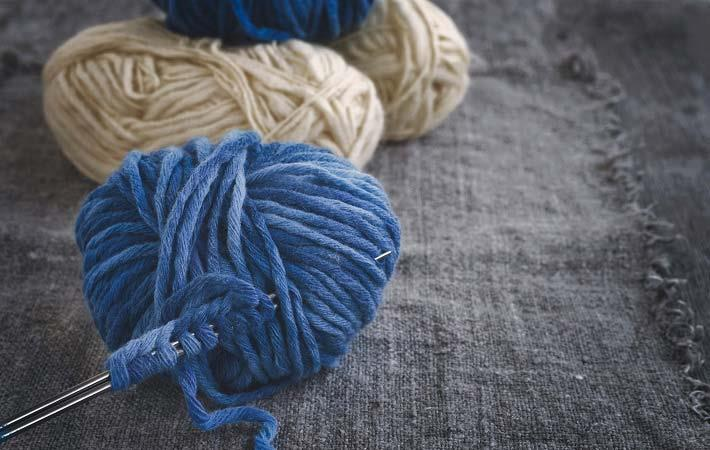 Yarn Expo Autumn to be held in September in Shanghai.