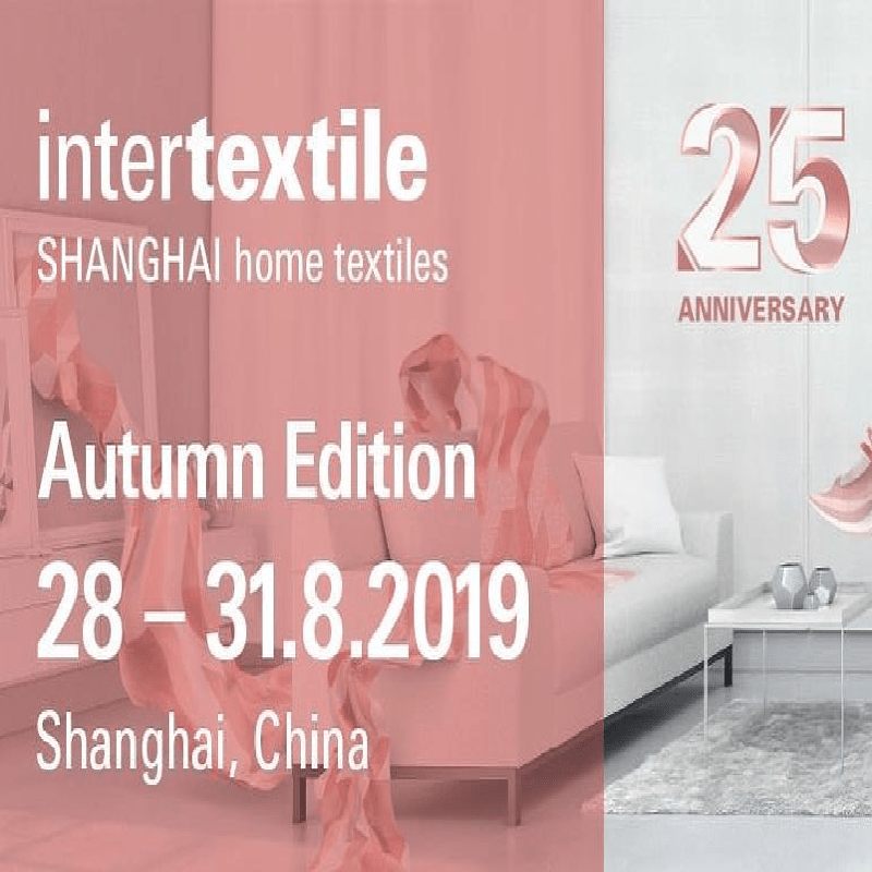 Design, contract and e-commerce to feature in fringe programme at Intertextile Shanghai Home Textiles