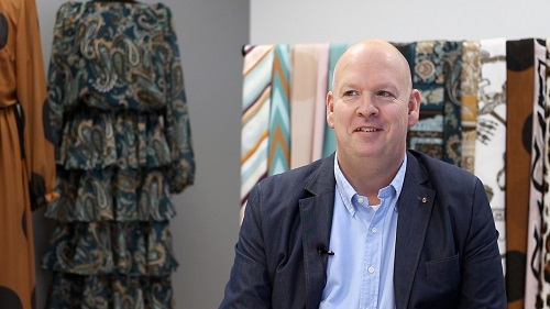 Colourama grows leadership in textiles with Mimaki technology
