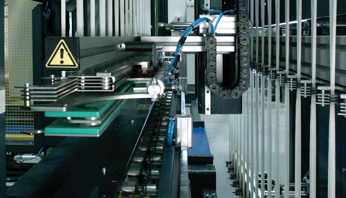 Innovations for the entire warp preparation sector