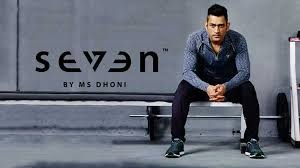 Sportswear brand Seven by MS Dhoni consolidates global presence.