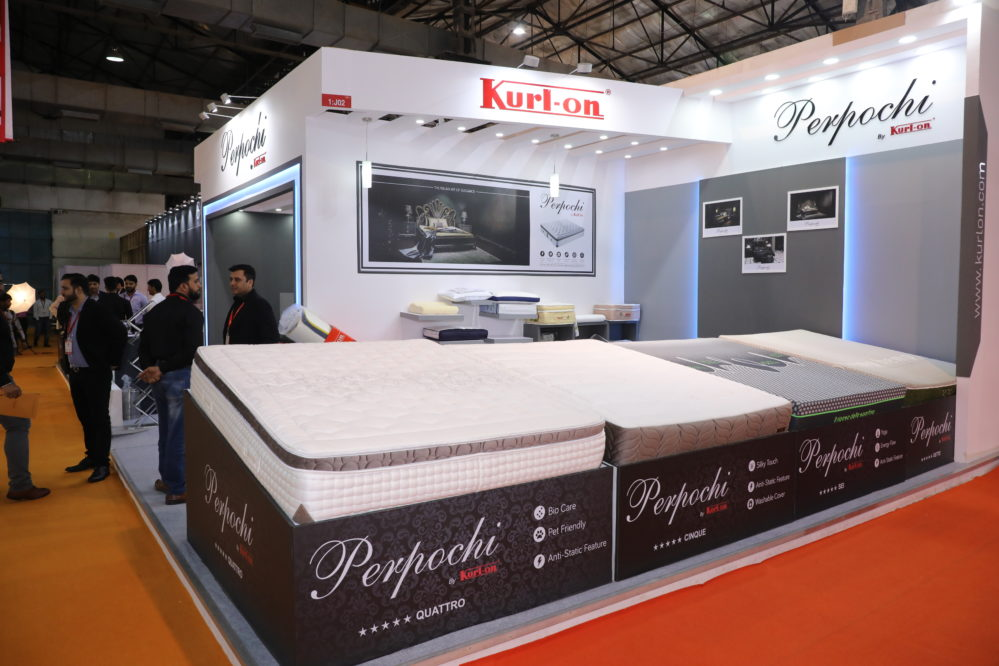 HGH India 2019 Highlights Sleep Technology and Smart Cooking for Indian Consumer