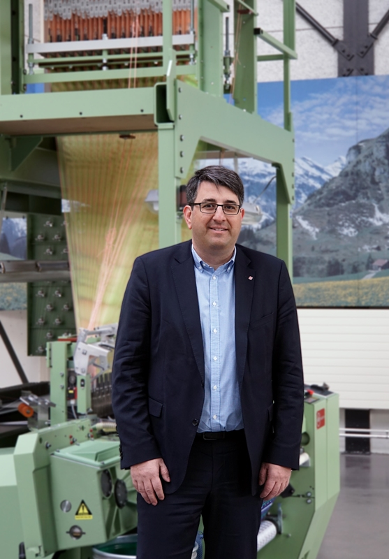 JAKOB , Leader in Ribbon and Narrow Fabric Machinery Industry by Innovative approach