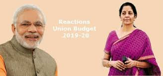 Budget 2019-20: Mixed reaction of textile& apparel industry.