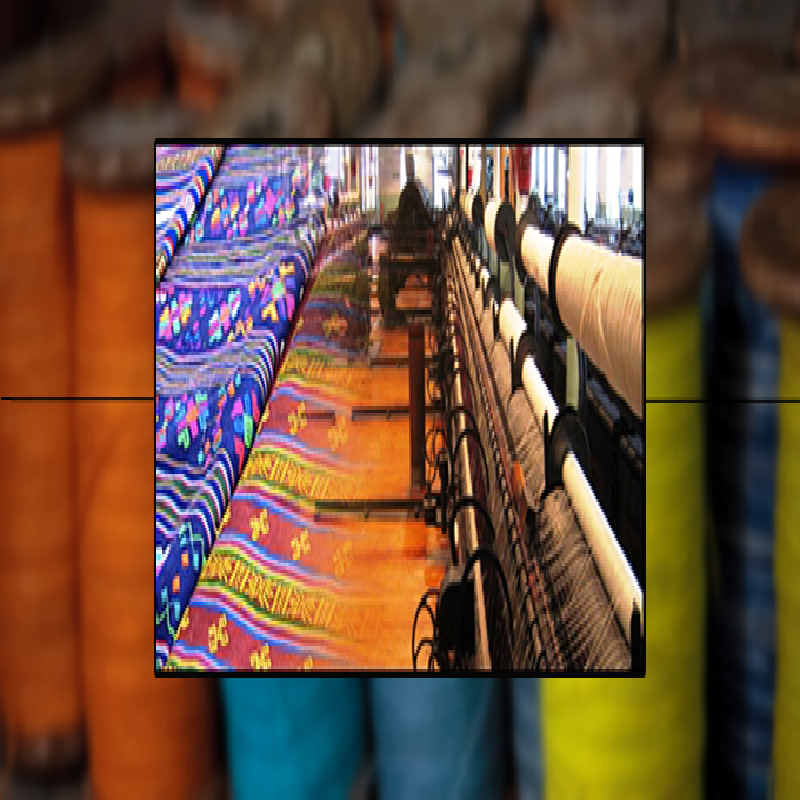 Adequecy of R&D Facilities in Textile Sector