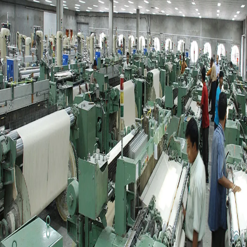Excess capacity prompts Northern India spinning mills to shut down once a week