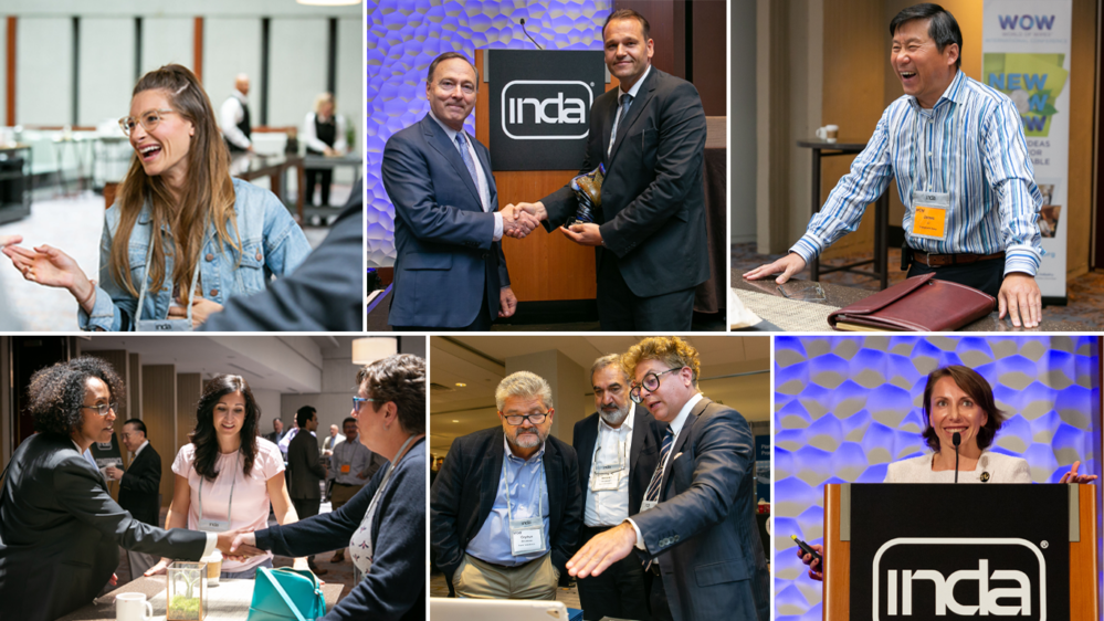 INDA's World of Wipes ® 2019 International Conference Provided Valuable Connections and New Ideas for a Circular Economy