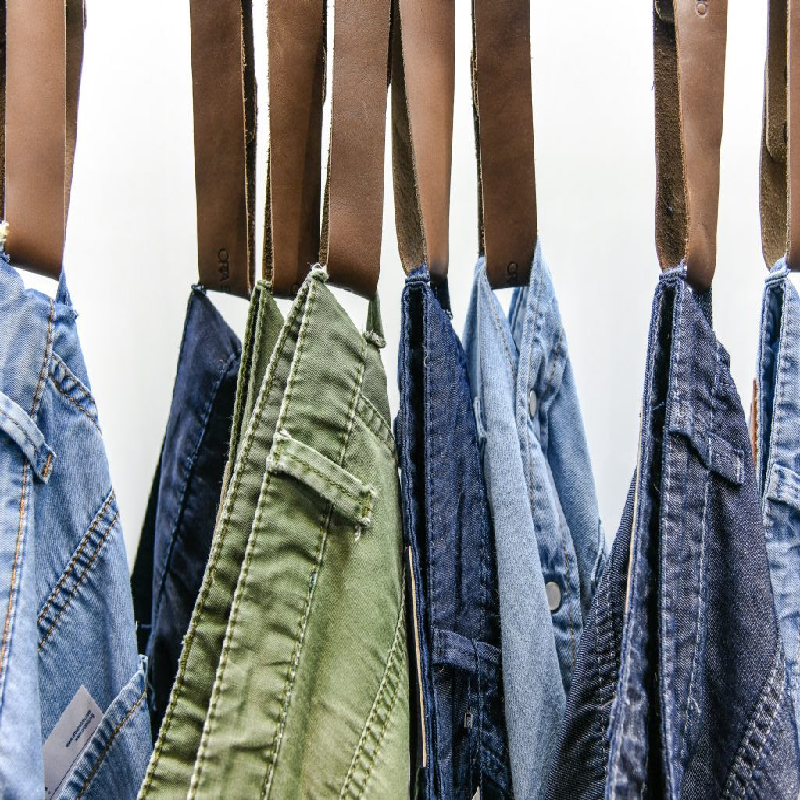 From indigo to green: Beyond Denim to display eco-conscious fabrics for Autumn / Winter 2020-21